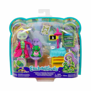 Enchantimals Bebekleri Piknikte FCC62