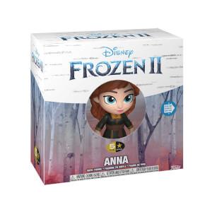 Funko Pop 5 Star Frozen 2 : Anna Figür