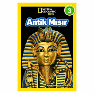 National Geographic Kids Antik Mısır