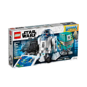 LEGO Star Wars Droid Komutanı 75253