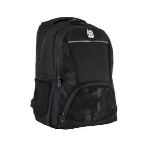 Bear & Deer Okul Çantası Siyah CN0018