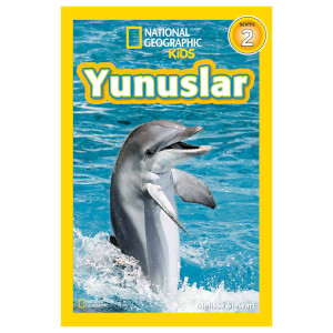 National Geographic Kids Yunuslar