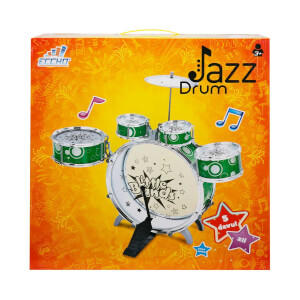 Jazz Davul Set
