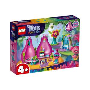 LEGO Trolls Poppy'nin Kapsülü 41251