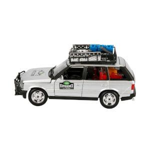 1:24 Range Rover Araba