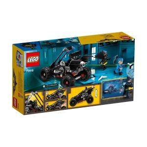 LEGO Batman Movie Bat-Dune Arabası 70918