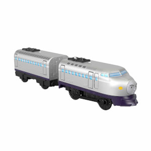 Fisher Price Thomas Motorlu Büyük Tekli Trenler
