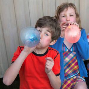 Magic Goo Balloon Making Paste – Kırmızı