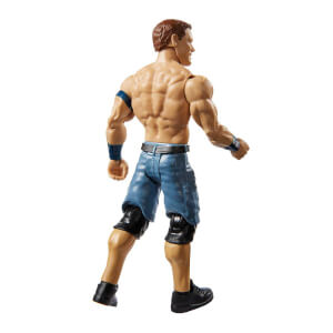 WWE Smackdown Aksiyon Figür 15 cm. GDF62