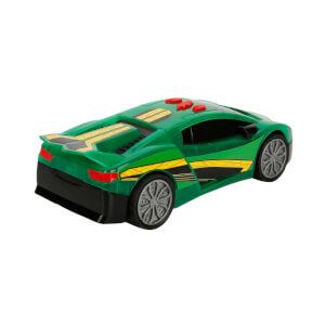 Maxx Wheels Sesli ve Işıklı Laser Wheels Araba 22 cm.