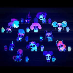 L.O.L Neon Sürpriz Tüylü Hayvanlar LLUA6000