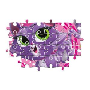 3 x 48 Parça Puzzle : Puppy Dog Pals