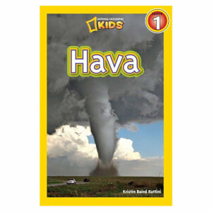 National Geographic Kids Hava