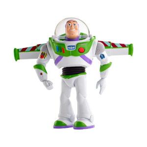 Toy Story 4 Konuşan ve Hareketli Buzz Lightyear Figür