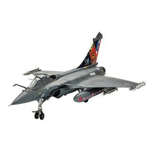 Revell 1:72 Dassault Rafale Model Set Uçak