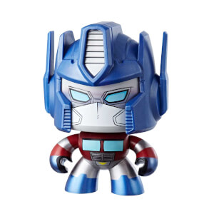 Transformers Mighty Muggs Optimus E3477