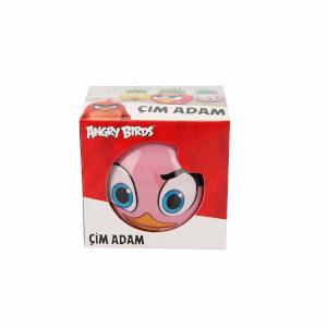 Angry Birds Çim Adam
