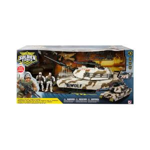 Destroyer Asker Oyun Seti 73