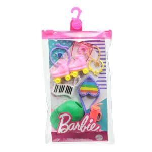 Barbie'nin Son Moda Aksesuarları FYW86