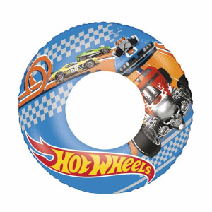 Hot Wheels Can Simidi 56 cm.