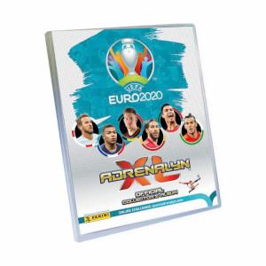 UEFA Euro 2020 Adrenalyn Mega Başlangıç Paketi