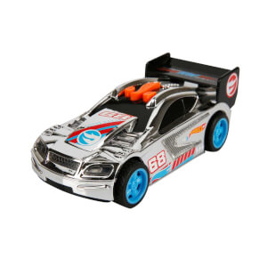 Hot Wheels Sesli ve Işıklı Blazing Cruisers Araba