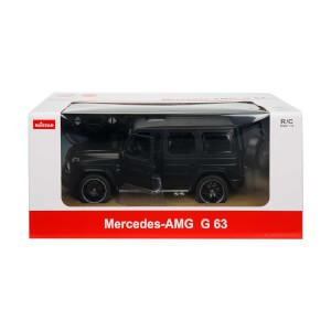 1:14 Mercedes Benz G63 AMG Işıklı Uzaktan Kumandalı Araba