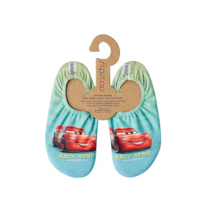 Slipstop Cars Cruz Deniz ve Havuz Ayakkabısı