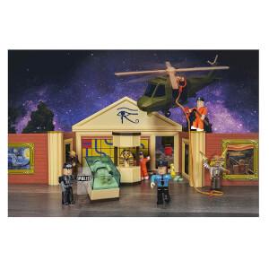 Roblox Müze Oyun Paketi RBL34000