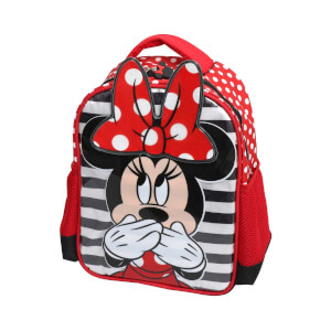 Minnie Mouse Anaokul Çantası 40466