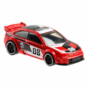 Hot Wheels Cult Racers Seri Arabalar GYN19