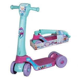 Frozen 4 Tekerlekli Scooter