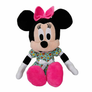 Minnie Rainbow Peluş 30 cm.