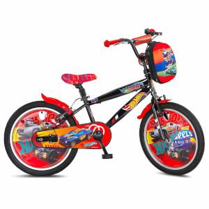 Hot Wheels Bisiklet 20 Jant
