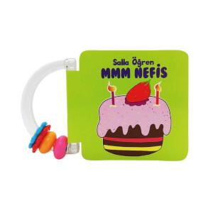 Salla Öğren - Mmm Nefis
