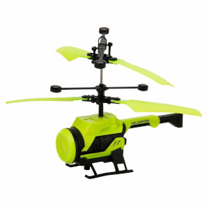 Suncon Predator Kızılötesi Kumandalı Helikopter
