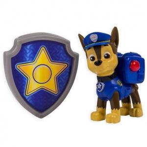 Paw Patrol Rozetli Kahramanlar (Spy Chase)