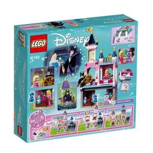 LEGO Disney Princess Uyuyan Güzelin Masal Şatosu 41152