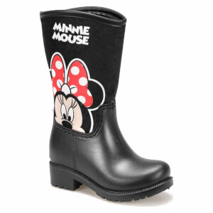 Minnie Mouse Yağmur Çizmesi 27-32