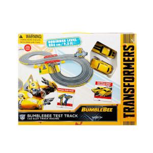 1:43 Transformers Bumblebee Yarış Seti