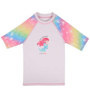 Slipstop Juliet UV Korumalı Çocuk Tişört