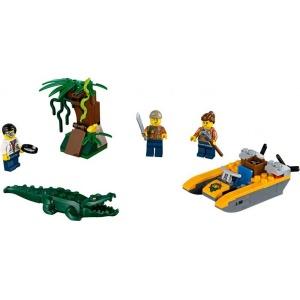 LEGO City Orman Başlangıç Seti 60157
