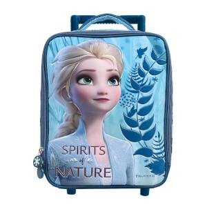 Frozen Çekçekli Anaokul Çantası 5146