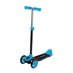Cool Wheels 3 Tekerlekli Twist Mavi Scooter
