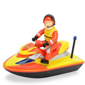 İtfaiyeci Sam Juno Jet Ski Figürlü Oyun Seti