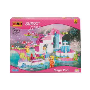 BLX Sweet Girl Sihirli Havuz C0214