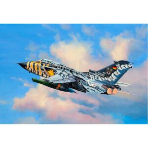 Revell 1:144 Tornado Ecr 2011 Model Set Uçak 64046
