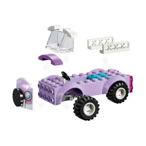 LEGO Friends Emma'nın Veteriner Kliniği 41360