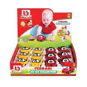 Bb Junior İlk Ferrari Koleksiyonum