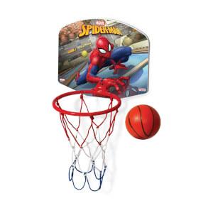 Spiderman Küçük Basket Potası